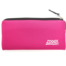Zoggs Goggle Pouch , vaaleanpunainen
